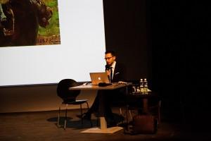 Camerimage Forum 2015